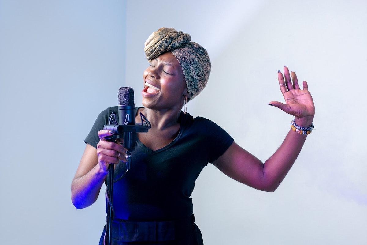 7 Redenen waarom zingen goed voor je is